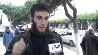 """ماذا يقول الجزائريون عن هجوم """"شارلي إيبدو""""؟"""