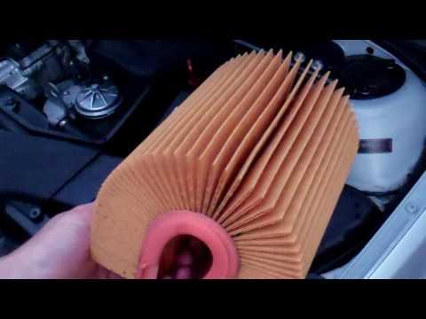 HOW TO: BMW E46 M3 - Engine Ai...