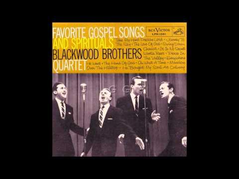 Do You Know My Jesus ?-The Blackwood Brothers Quartet