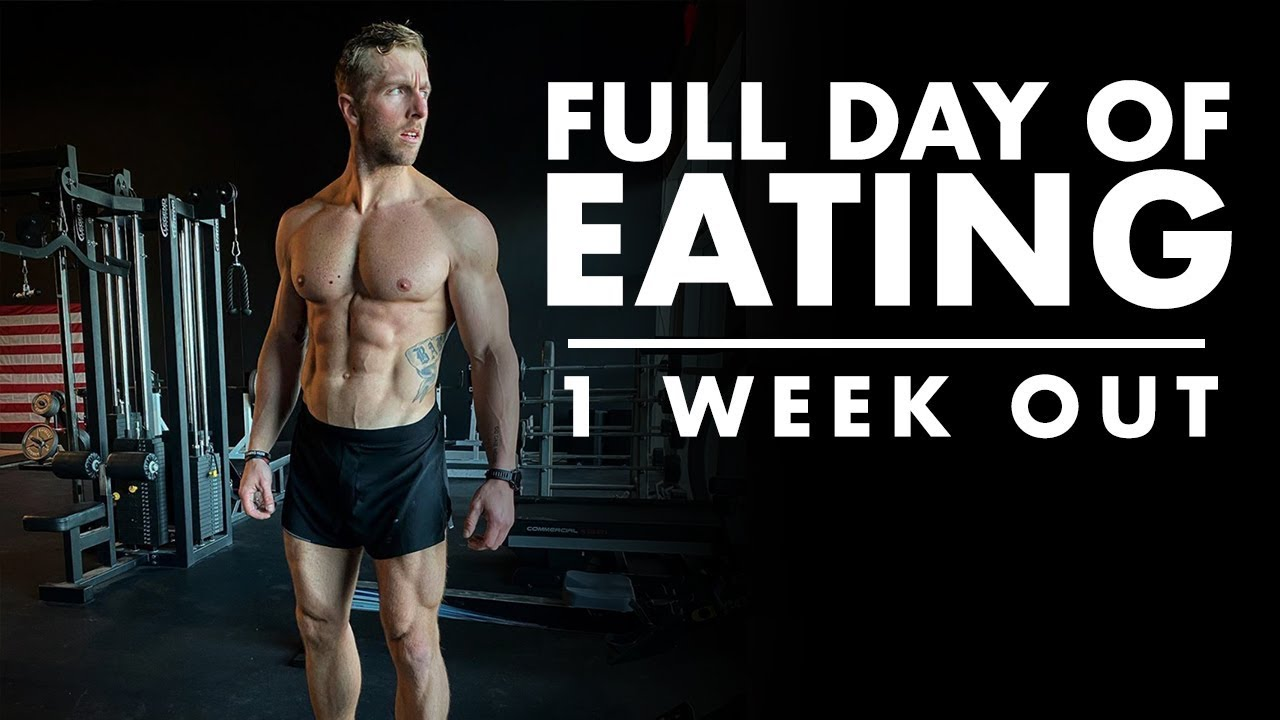 what to eat two weeks before marathon
