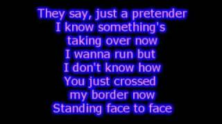Cascada - Dangerous {Lyrics}