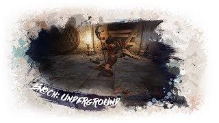 Enoch: Underground - В подземелье я пойду и возможно не умру