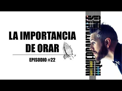ORAR Y MEDITAR - Daniel Habif