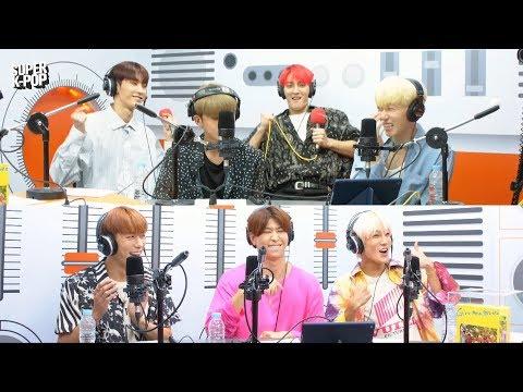[Super K-Pop] VAV (브이에이브이)'s Singin' Live 'Give Me More (Feat. De La Ghetto & Play-N-Skillz)'