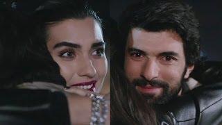 Kara Par Aşk 5.Bölüm - Son Sahne - Ömer, Elif'in kardeşini kurtarabilecek mi?