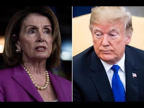 Is Nancy Pelosi Right About Impeachment?
