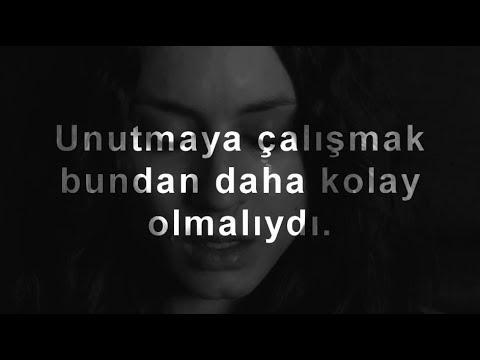 Demi Lovato - Shouldn't Come Back (Türkçe Çeviri)