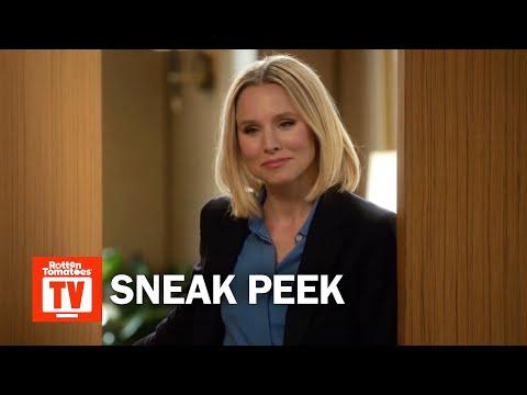The Good Place S04E01 Season Premiere Sneak Peek | Rotten Tomatoes TV