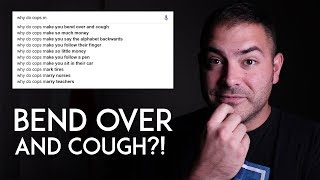 Cop Answers the TOP Police Google Searches! (M&N)