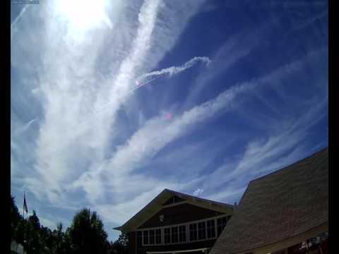 Cloud Camera 2016-10-14: Jacksonville Country Day School