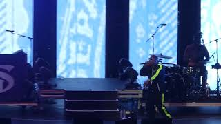 Nas - Not For Radio / The World Is Yours (Staples Center,Los Angeles CA 6/21/18)