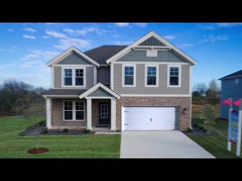 Patriot Craftsman C1 | The Vinings | Bowling Green, KY