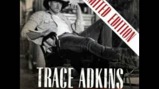Watch Trace Adkins I Came Here To Live video