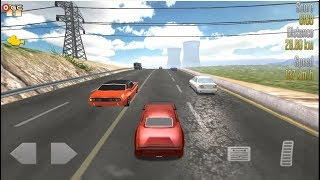Highway Racer - Online Racing - Sport Fastest Car Games - Android Gameplay FHD