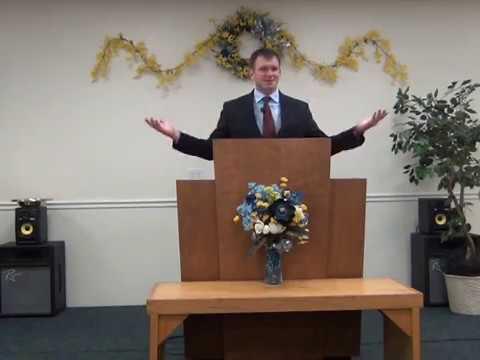 Tim Thompson   Acts 1