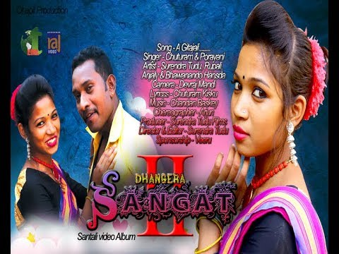 NEW SANTALI SONG 2019// DHANGERA SANGAT2// A Gitanjali
