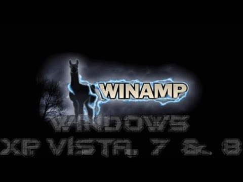 Winamp Pro - Windows (xp, vista, 7, 8, 8.1 y 10) 2017 - 2018