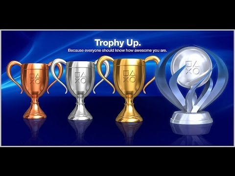 The PS4 Trophy Hunter's Update - 13th Nov '16 (Nubla NA, Watch Dogs 2 & Ezio Collection)