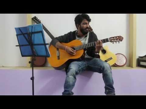 Geetanjali jagada jagada Song