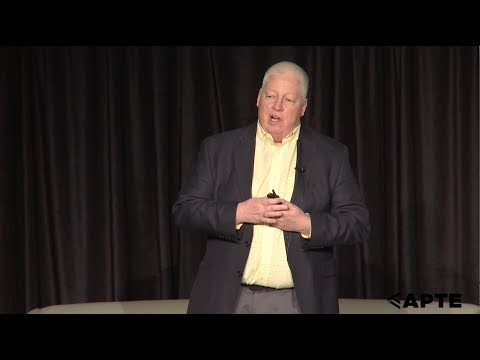 APTE Summit 2018 – Randy Welsch