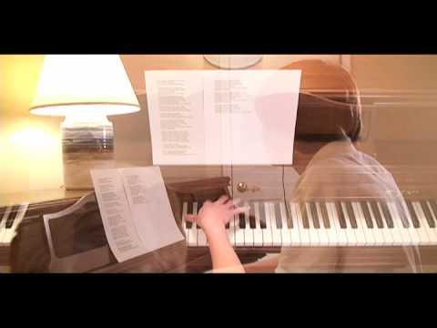 Must Watch Owl City Fireflies Piano Version Sheet Music Youtube