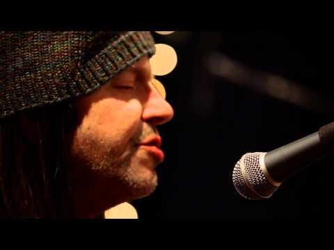 Grant Hart - California Zephyr (Live on KEXP)