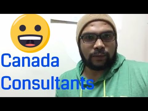 How To Verify Canada Immigration Consultant