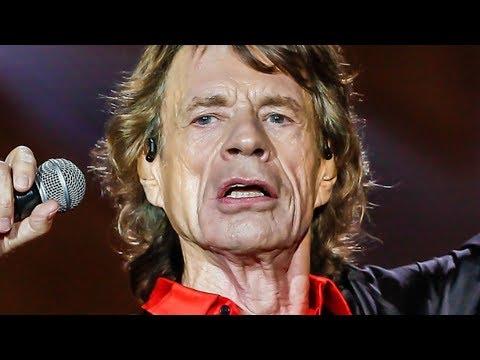 Трагическая история группы Rolling Stones