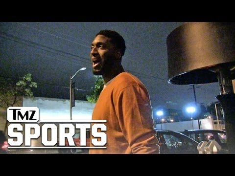 Roy Hibbert -- I'm Becoming a Gaming Legend ... Thanks to Indiana | TMZ Sports
