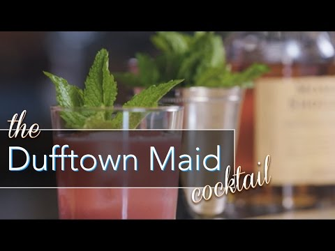 Dufftown Maid - The Proper Pour with Charlotte Voisey - S5E - Small Screen