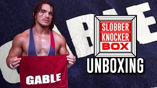 slobber knocker box unboxing january 2016