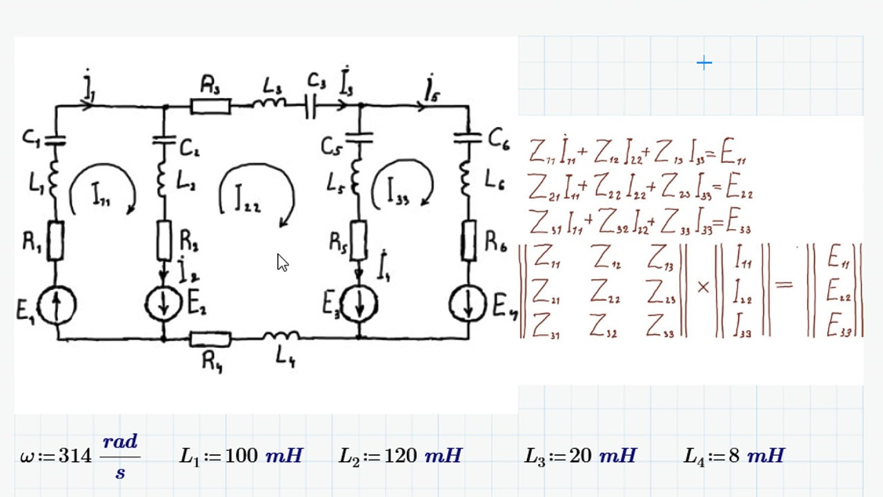 Решение задач по электротехнике цепи переменного тока формулировка и решение логических задач