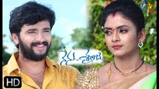 Nenu Sailaja | 16th October 2019   | Full Episode 156 |  ETV Plus