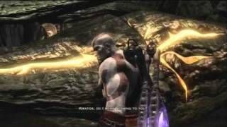God of War ÏII - Memorable Quotes