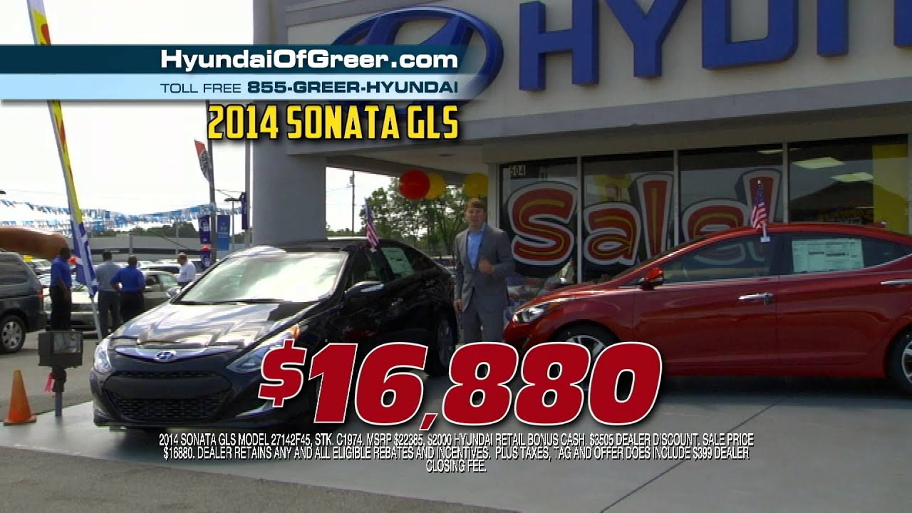 sc auctions se greer of left view online auto lot cert sonata en red on copart carfinder sale title salvage hyundai in