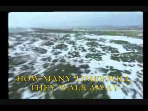 ULTRAVOX - ONE SMALL DAY (Lyrics).wmv