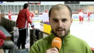 Vladimír Růžička: olympijský vítěz syna nešetří...