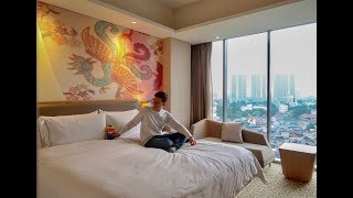 [staycation] At Double Tree By Hilton Jakarta Diponegoro