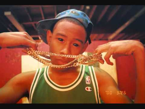 Tyler The Creator Yonkers Instrumental with Download!!!