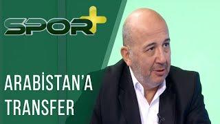 Spor+  Rodrigues'in Arabistan'a Transferi 07.01.2019