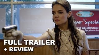 Miss Meadows Official Trailer + Trailer Review - Katie Holmes : Beyond The Trailer