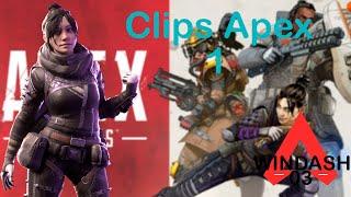 Clips Apex 1 - Volvi XD