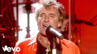 Rod Stewart - Some Guys Have All the Luck / Addicted to Love (from One Night Only!) [Official Video]