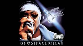 Ghostface Killah - Cherchez La Ghost feat. U-God & Madame Majestic (HD)