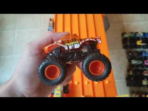 Hot Wheels Monster Jam Sign-Up Series Event #53!