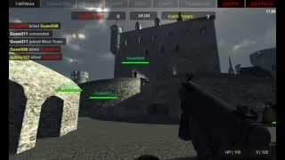 War of Soldiers - FPS Online Game - Gameplay