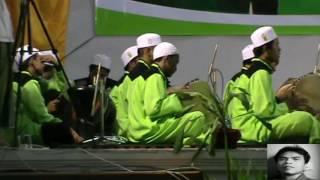 7 mei 2016. majelis da'wah Pemuda Islam/DPI di universitas Kanjuruhan Malang