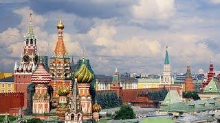 Топ 15: города миллионники России.