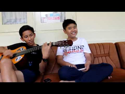 Peterpan - Aku Dan Bintang (Cover)