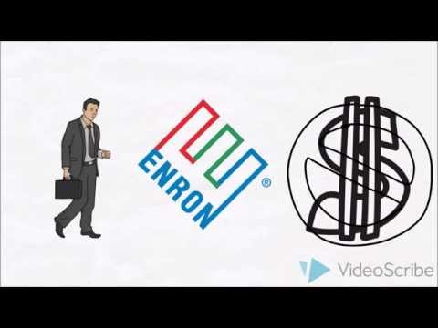 The Fall of Enron